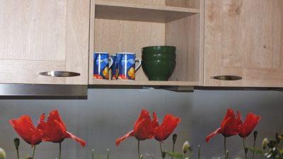 FW 2 Küchenregal