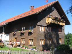 Bauernhaus