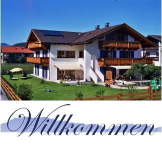 Gästehaus Bayern, Ferienwohnungen