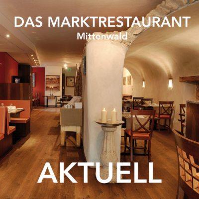 Gästehaus Bayern - Aktuell