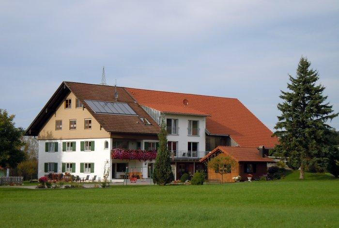 Ferienhaus Abler, Opfenbach