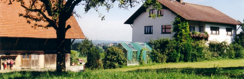 Ferienhof Zanker        F***