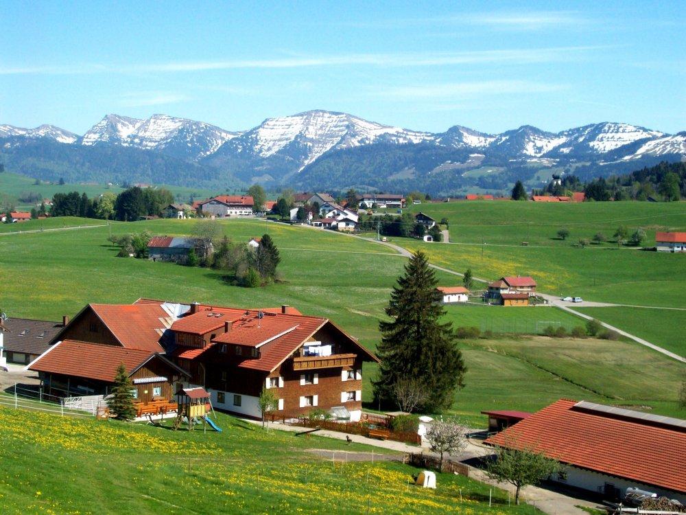 Bauernhof Wiedemann
