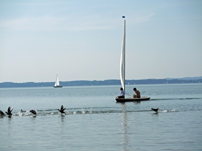 Chiemsee
