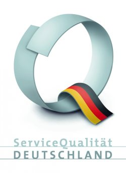 Service-Qualitt Deutschland