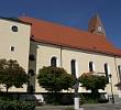 St. Justina Aufnahme Herr Ledermann