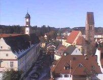 Möchten Sie Bad Wörishofen einmal aus der Vogelperspektive erleben? Dann sind Sie hier richtig. Die Webcam der Stadt Bad Wörishofen bietet Ihnen einen Rundumblick über das Stadtgebiet.
