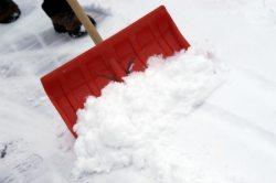 Schneeräumen Schneer�umen