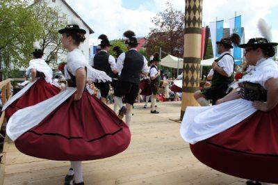 Maifest1 (© Medienagentur Donath : Donath )