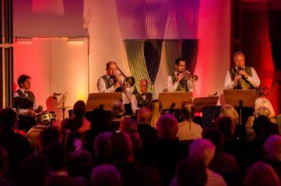 Jazz Stadtwerke (© Stadt Bad Wörishofen : Stadt Bad Wörishofen )