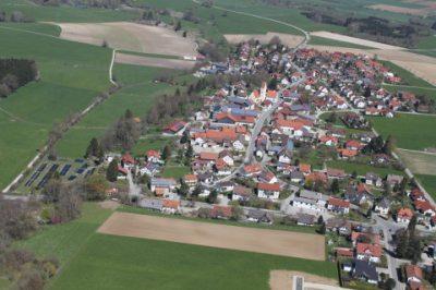 Dorschhausen neu (© Medienagentur Donath : Donath )