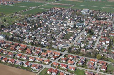 Gartenstadt neu (© Medienagentur Donath : Donath )