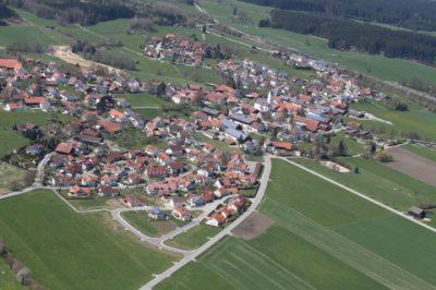 Kirchdorf neu (© Medienagentur Donath : Donath )