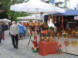 Kunsthandwerkermarkt Kunsthandwerkermarkt