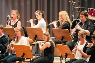 Musikschule (© Kurverwaltung : Kurverwaltung )