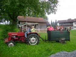 Ferienwohnungen Heimerl Viechtach
