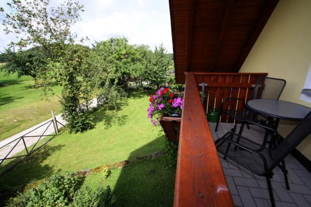 Balkon Fewo 2