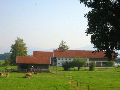 Bertlhof - Tiererlebnishof Chieming