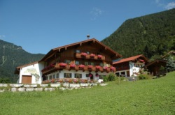 Bauregger-Haus