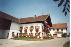 Albanbauer-Haus