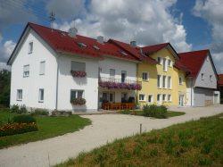 Ferienhof Igel