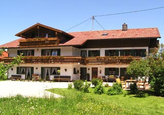 Ferienhaus Bitzer