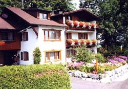 Gästehaus Metz