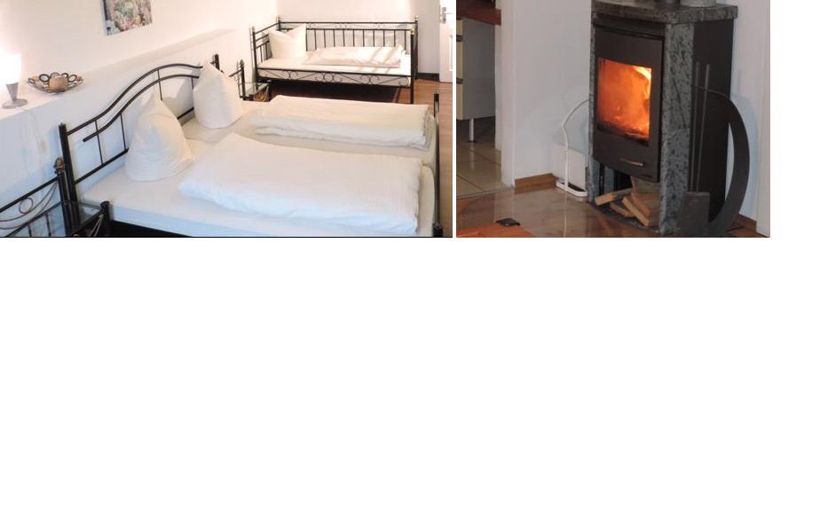 Appartement im Allgäu bis 15 Pers.
