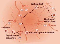 Erlebnistour_Mecklenburgische_Schweiz Erlebnistour aus der Mecklenburgischen Schweiz zum Thema Gesundheit, Traditionelles Handwerk und Regionale K�stlichkeiten.