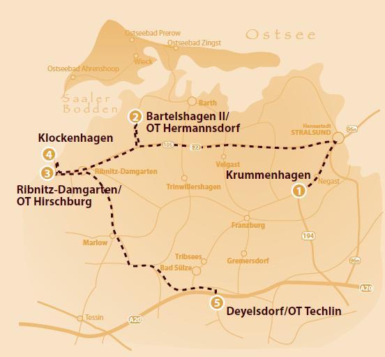 Erlebnistour_vor_dem_Fischland-Darss-Zingst Land und Leute kennenlernen