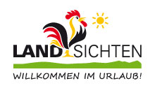 LANDSICHTEN - Willkommen im Urlaub!