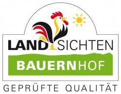 Anerkannter Urlaubs-Bauernhof