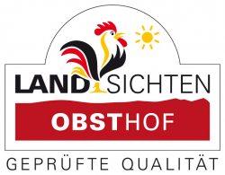 Anerkannter Urlaubs-Obsthof