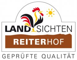 Anerkannter Urlaubs-Reiterhof