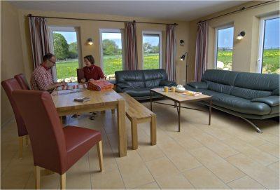 Charmante Gästezimmer