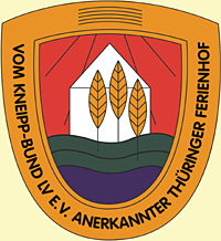 Anerkannter Thringer Kneipp-Ferienhof
