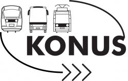 Konus-Gästekarte im Schwarzwald