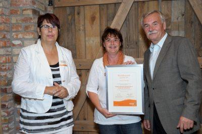 Regionalmarke_Biospaerenreservat_Schaalsee (© LANDURLAUB M-V : Margit Wild )