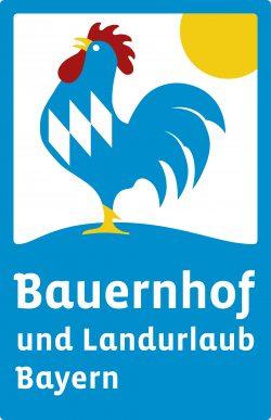 Logo Landesverband Bauernhof- und Landurlaub Bayern e.V. (© LAG Bayern : LAG Bayern )