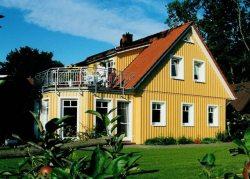 """""""das gelbe Haus"""""""