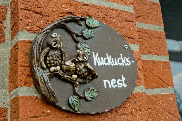 Kuckucksnest_Schild
