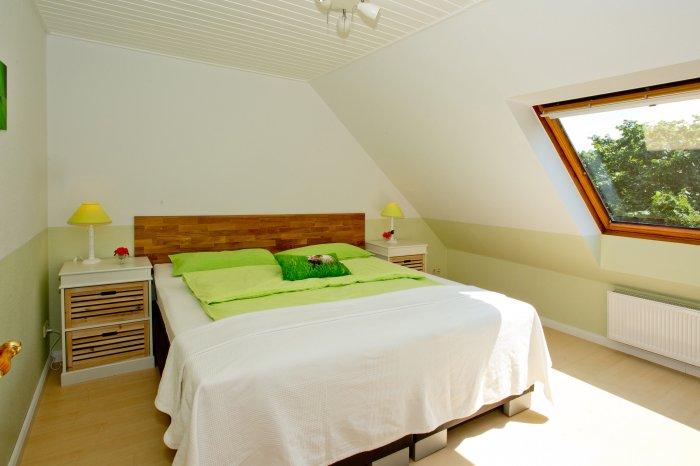 Kuckucksnest Schlafzimmer OG 2