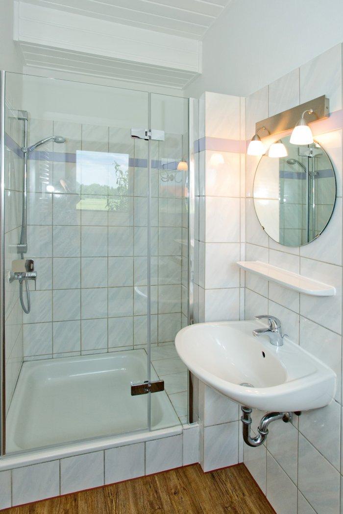 Kuckusnest Dusch/WC