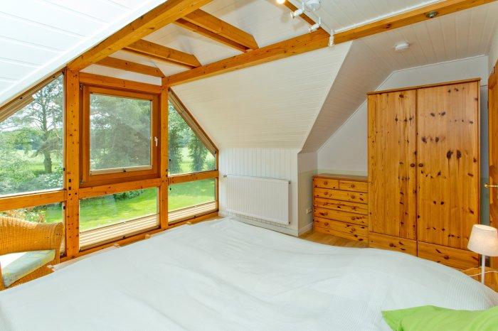 Falkenhorst OG Schlafzimmer