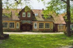 Ferienhaus Meyer
