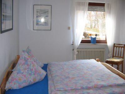 Doppelzimmer Fuchsbau
