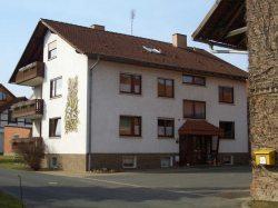 Wohnhaus Baier