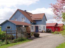 Ferienhaus-Hof-Wahls