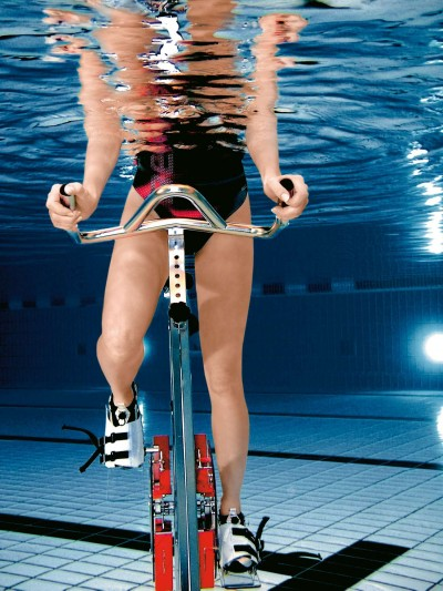 Aqua Bikes : Kein Download