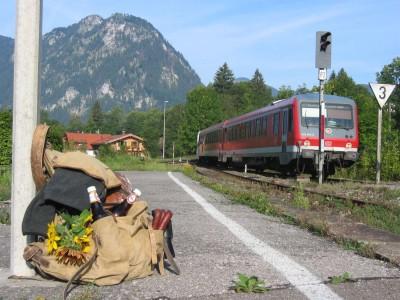 Fahrradtransport | Chiemsee-Alpenland Tourismus GmbH & Co. KG